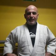 Roberto Colombini( cintura nera 3° Dan)