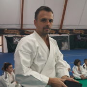 Moreno Petrucci (cintura nera 4° Dan)